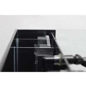 30 Gallon Rimless Nano Cube Aquarium W 36 Stand Amp 108w