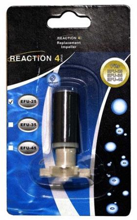Jbj Reaction Aquarium Filter With Uv Sterilizer